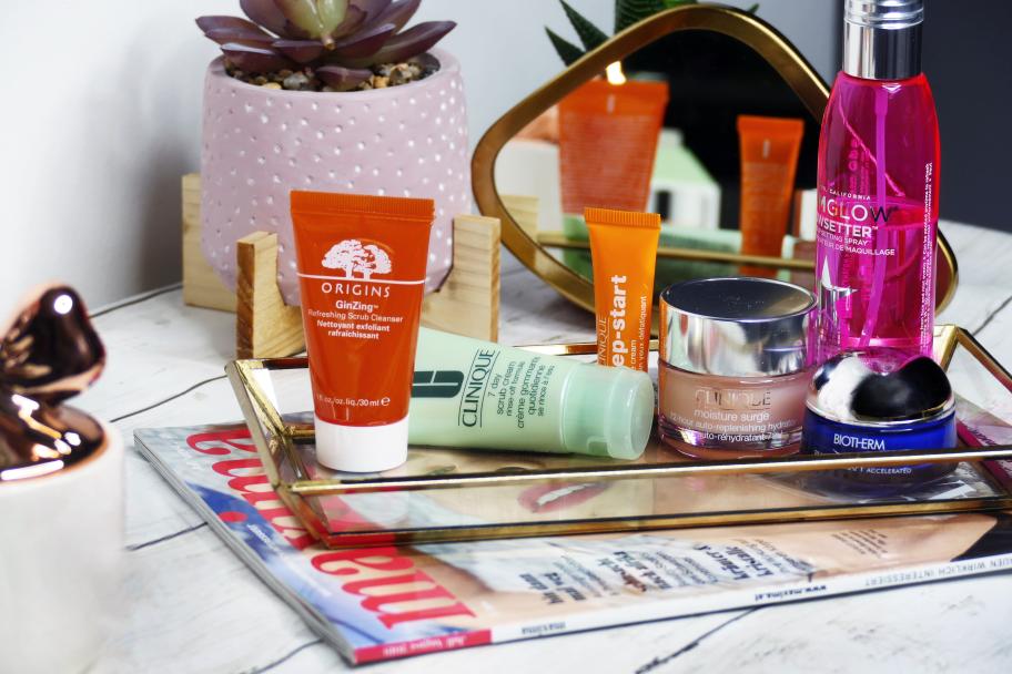 Tipps zur Hautpflege im Sommer