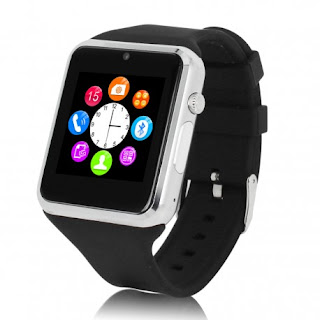 SMARTWATCH U-WATCH Y79 BLUETOOTH COMPATIBIL MICROSD