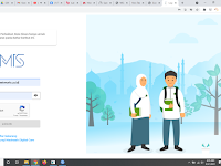 PETUNJUK UPDATE PROFIL OPERATOR DAN KEPALA MADRASAH DI EMIS 4.0