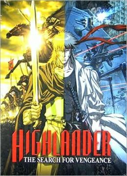 Highlander: The Search for Vengeance (2007) ταινιες online seires xrysoi greek subs