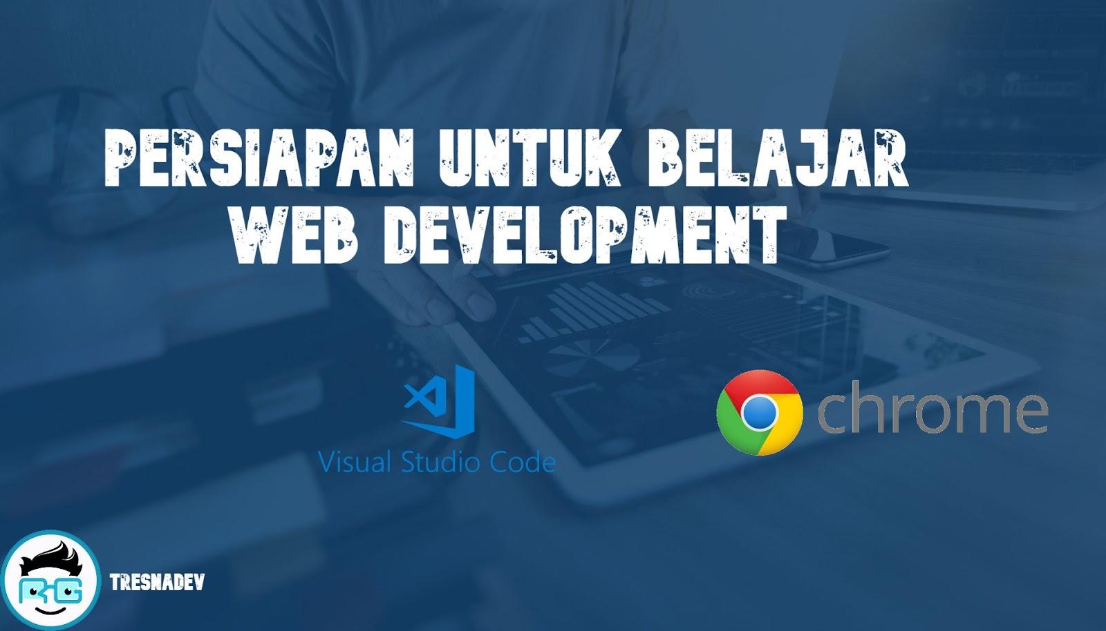Belajar Web Dev