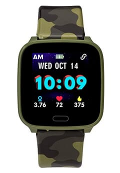 Review iConnect By Timex TW5M40700 Kids Smartwatch