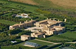 10 Rumah Termahal di Dunia
