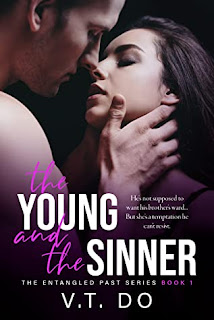 The Young & the Sinner by V.T. Do
