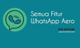 Cara memakai WhatsApp aero