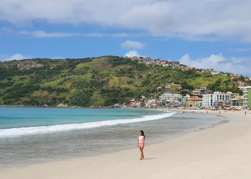 Do Rio de Janeiro a Arraial do Cabo ônibus, transfer