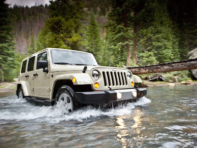 Jeep Wrangler Off Road Normal Resolution HD Wallpaper 3