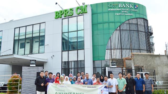 Lowongan Kerja Account Officer (AO) Bank Syariah Muamalah Cilegon