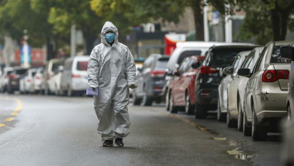 Coronavirus के बाद अब चीन में आया हंता वायरस, एक व्यक्ति की हुई मौत
