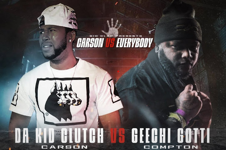 Geechi Gotti vs Da Kid Clutch