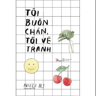 Tôi Buồn Chán, Tôi Vẽ Tranh ebook PDF-EPUB-AWZ3-PRC-MOBI