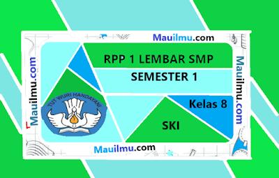 rpp-1-lembar-SKI-kelas-8-semester-1