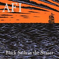 [1999] - Black Sails In The Sunset [Japanese Edition]