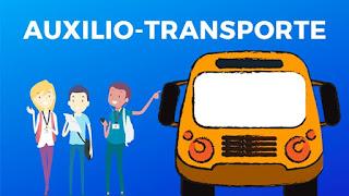 Auxílio-Transporte Cabreúva
