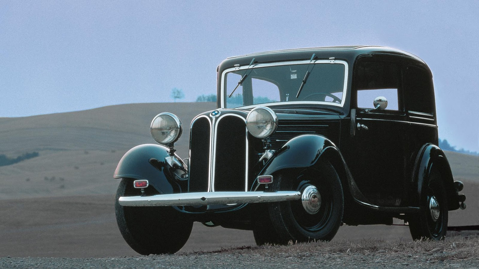1933-1934 BMW 303