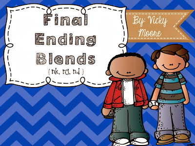 http://www.teacherspayteachers.com/Product/nd-ng-nk-consonant-ending-blends-1014788