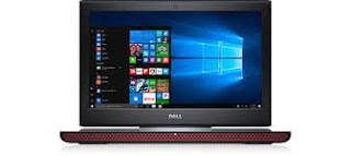 Dell Inspiron 14 7466 Gaming