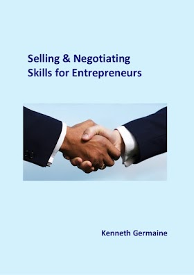 Sales Negotiating-for-entrepreneurs
