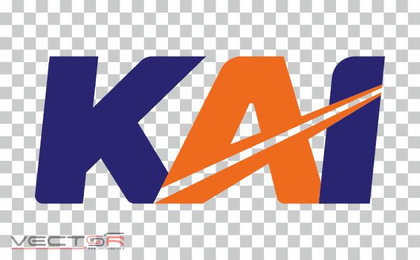 Logo KAI (PT. Kereta Api Indonesia) - Download .PNG (Portable Network Graphics) Transparent Images