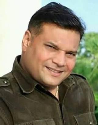 Dayanand Shetty Biography | Dayanand Shetty Biography In Hindi