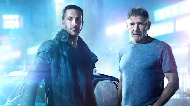 Nonton Bioskop Online - Blade Runner 2049 (IMAX) : Satu ...