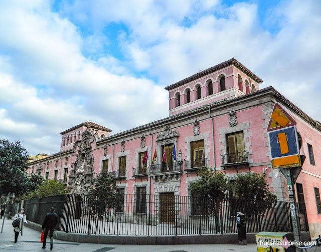 Museu de História de Madri
