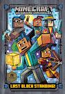 Minecraft Woodsword Chronicles #6 Last Block Standing Book Item