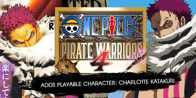 Ulasan Jujur dari Game One Piece: Pirate Warriors 4