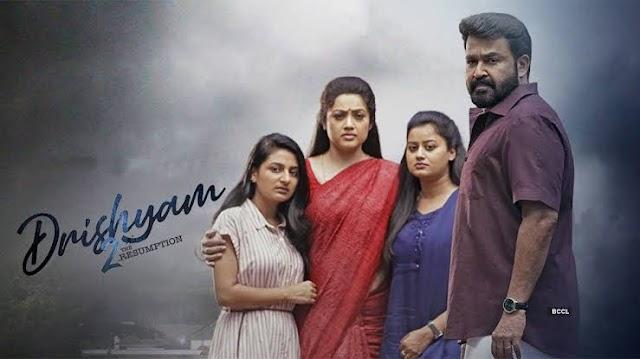 Drishyam 2 Movie Review: Mohanlal and Jeethu Joseph