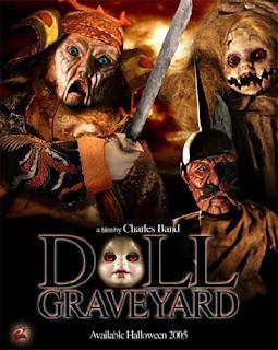 Doll Graveyard / Гробище за кукли (2005)