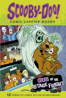 Scooby Doo - Curse of the Stage Fright