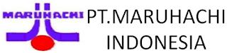 <img alt='Lowongan Kerja PT. Maruhachi Indonesia' src='silokerindo.png'/>