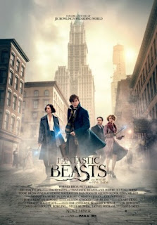 Download Film Fantastic Beasts adn Where to Find Them 2016