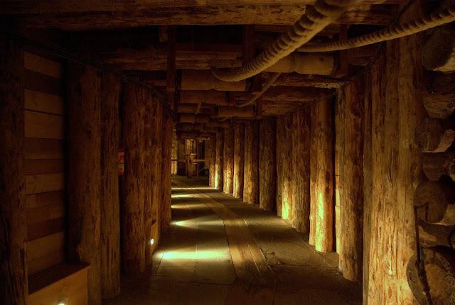 How to organise a trip to the Salt Mine in Wieliczka?