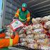 Garis entregará cestas básicas para famílias afetadas pelo coronavírus em Samambaia