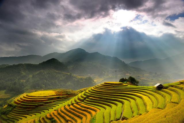 Mùa thu tại Việt Nam nên đi đâu