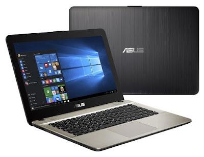 Laptop Asus Vivobook X441BA - GA441T / GA442T / GA443T / GA444T