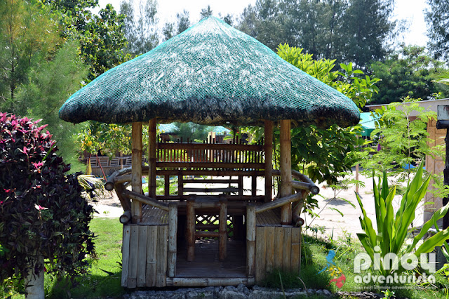 Beach Resorts in Cagbalete Island Quezon