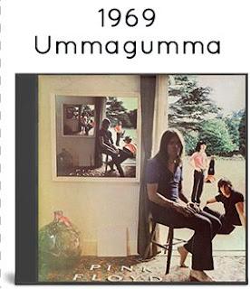 1969 - Ummagumma