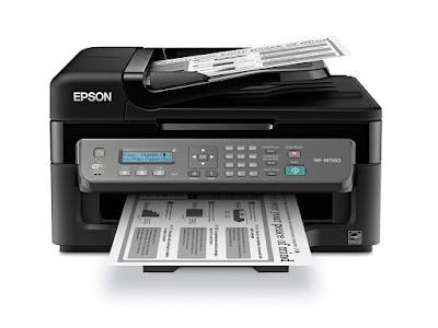Epson WorkForce WF-M1560 Driver Downloads