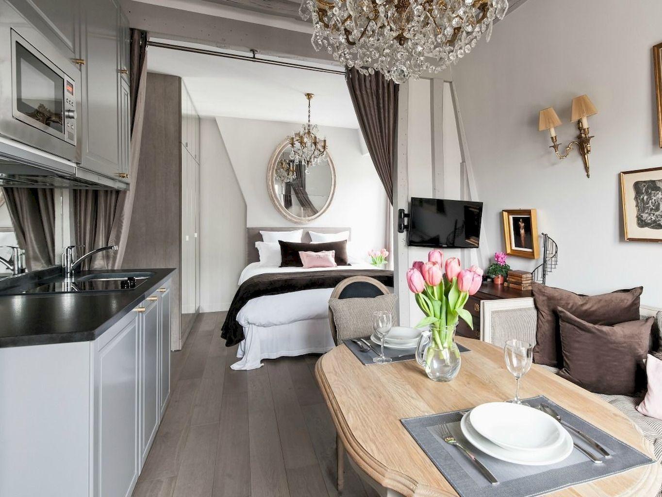 Phòng ngủ cạnh bếp 2