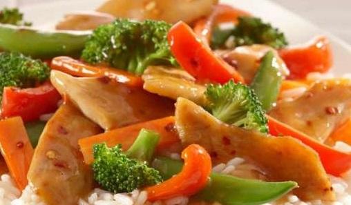 Chicken Vegetable Recipe In Urdu چکن اور سبزی بنانے کا طریقہ