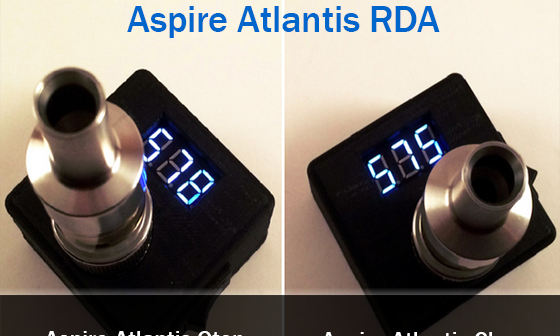 Perbedaan RDA Clone dan RDA Authentic