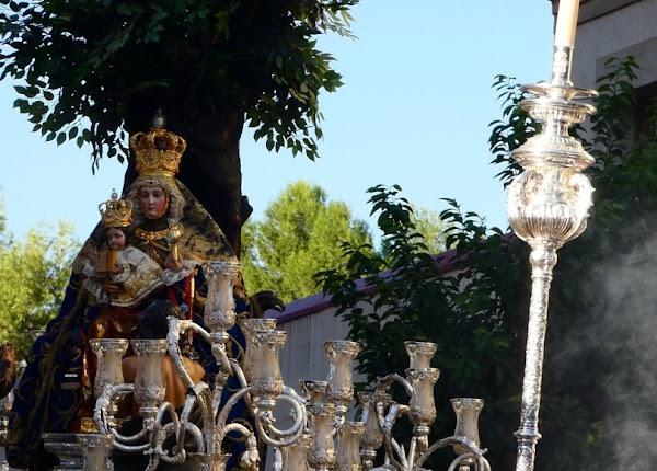 Valvanera suspende su salida procesional por la crisis sanitaria del COVID-19