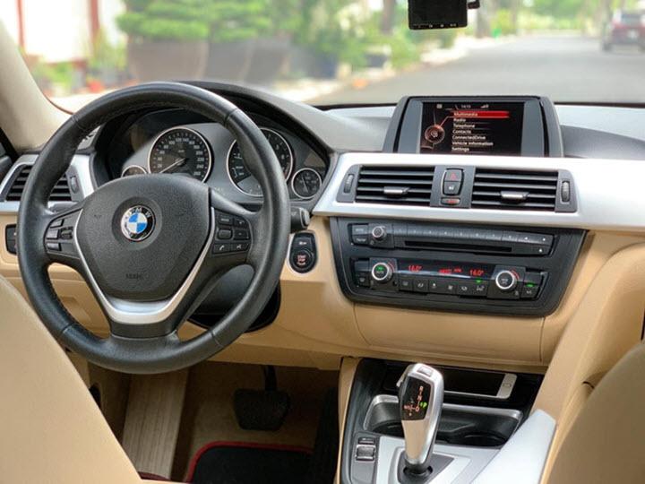 BMW 428i GranCoupe giá ngang Toyota Camry sau 5 năm sử dụng