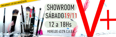 Showroom Noviembre