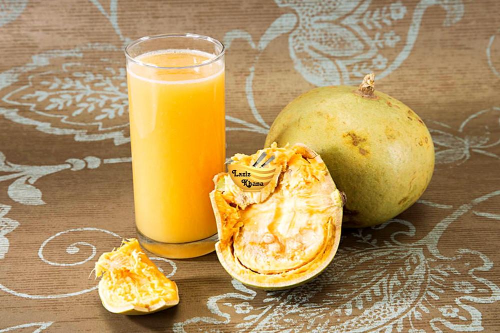 Bel Ka Sharbat Recipe in Hindi