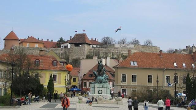 Ajánlóívek miatt jelentették fel egymást a polgármester-jelöltek Egerben