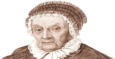 Hari Jadi yang ke-266 Caroline Herschel, Penemu Komet Yang Jadi Google Doodle Hari Ini