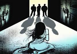 विवाहिता का अपहरण कर दुष्कर्म, कुएं में फेंक हत्या